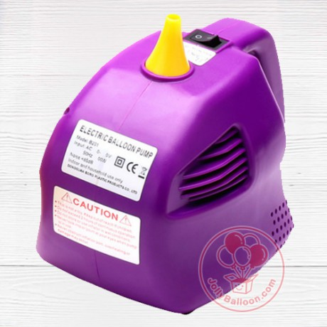 Electric Balloon Inflator / Electric Balloon Air Pump (Portable)
