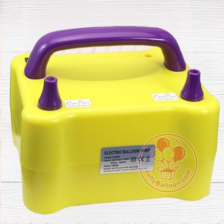 Electric Balloon Inflator / Electric Balloon Air Pump (Portable)