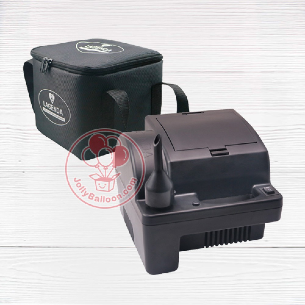 Electric Balloon Inflator / Electric Balloon Air Pump (Both for latex and foil balloon)