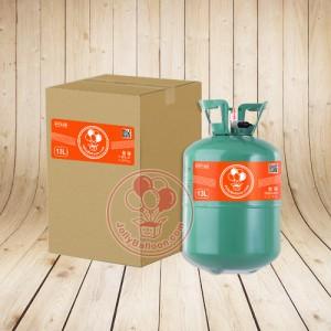 氦氣罐 - 13L (小)