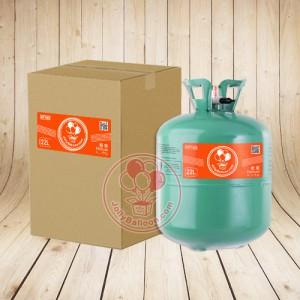 氦氣罐 - 22L (大)