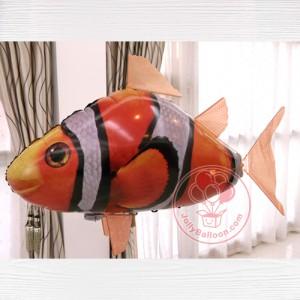 """60"""" 飛天小丑魚 (遙控空中飛魚)"""